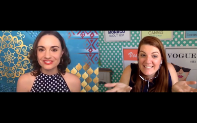 #172 High-conversion video strategy with Tori Crewes